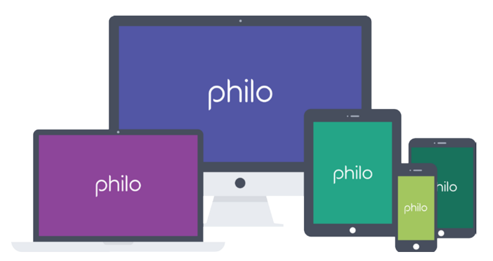 Philo Device Images