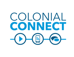 colonial connect logo