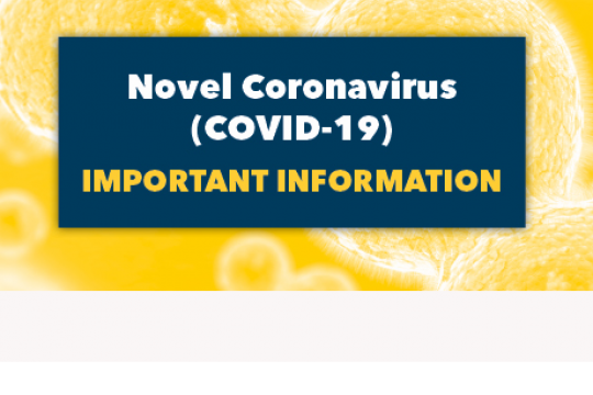 COVID19 Information