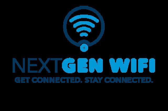 NextGen WiFi Logo